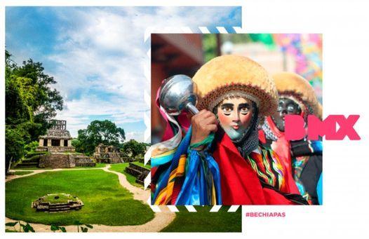 Chiapas Tour de 3 días 2 noches desde CDMX, 15 July | Event in Naucalpan De Juárez | AllEvents.in