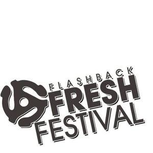 The Flashback Fresh Festival