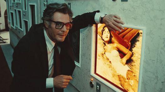 Centenario Fellini : Rétrospective Federico Fellini   Event in Luxembourg   AllEvents.in