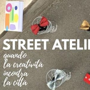Street Atelier - Ambasceria Cult