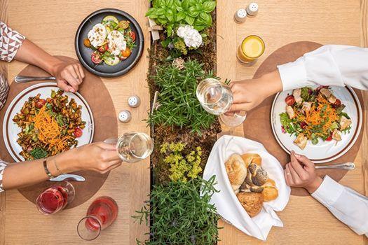 3. Kulinarischer Stammtisch