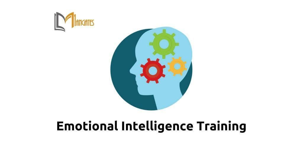 Emotional Intelligence 1 Day Virtual live Training in Copenhagen