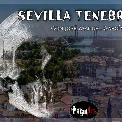 Sevilla Tenebrosa 2