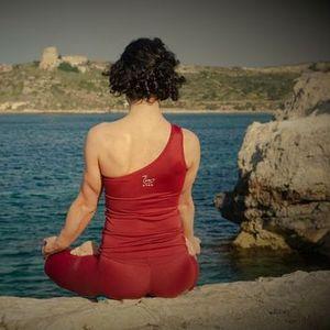 Rise & Shine cammino e yoga