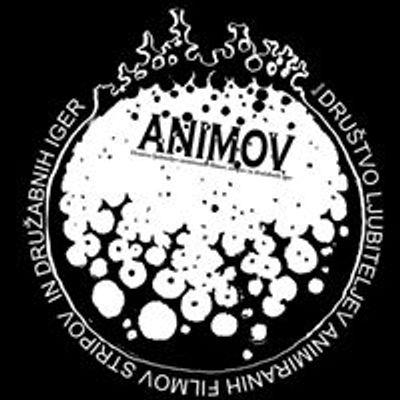 Društvo Animov
