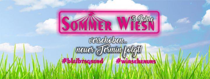 Oberpullendorfer Sommer Wiesn 2020