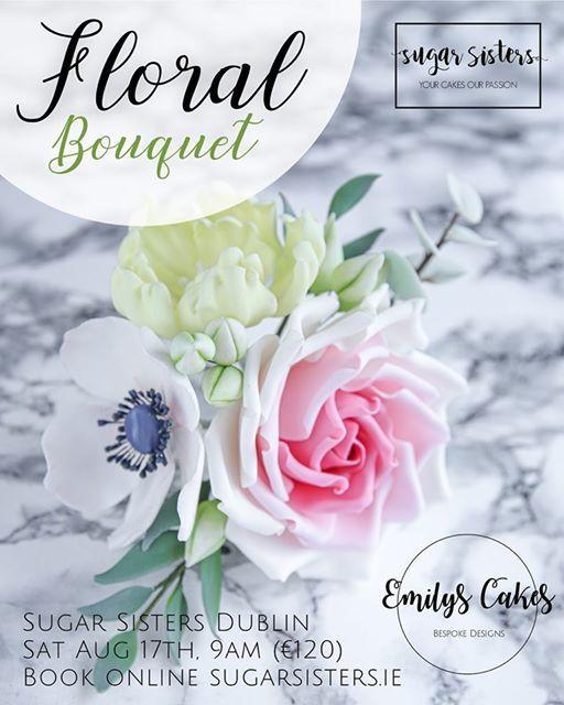 Floral Bouquet Class