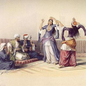 Corso di Danza Orientale e Folclore Arabo - liv. IntermedioAvanzato