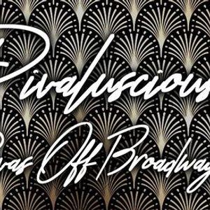 Divaluscious Divas Off Broadway Drag Show