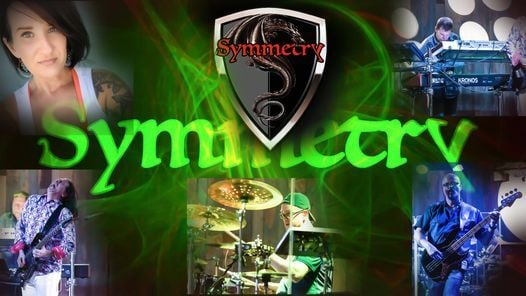 Symmetry LIVE SHOW @Captains Corner MAR 19th 8PM-12AM, 19 March | Event in Brooksville | AllEvents.in