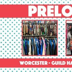 Worcester Preloved Vintage Kilo