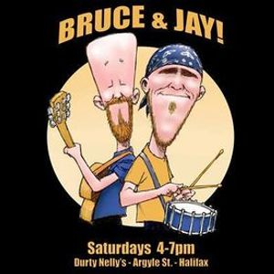 Saturday Matinee with Bruce & Jay