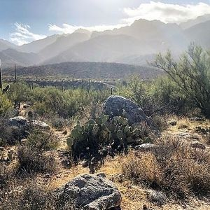 Day Retreat at Catalina State Park