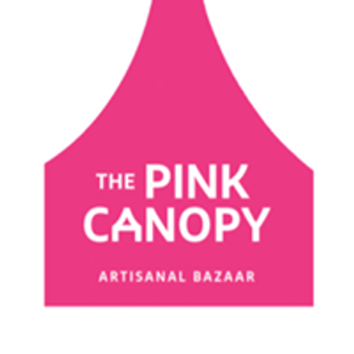 The Pink Canopy - Artisanal Bazaar