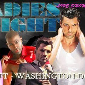 Ladies Night Out SHOW - Washington DC