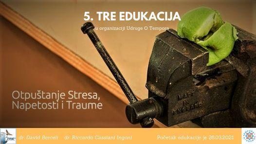 5. TRE EDUKACIJA (upisi u tijeku), 26 March   Event in Zagreb   AllEvents.in