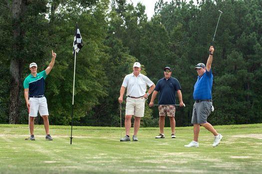Power Over Parkinson's 2nd Annual Golf Tournament, 20 September | Event in Glen Allen | AllEvents.in