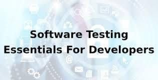 Software Testing Essentials For Developers 1 Day Training in Southampton