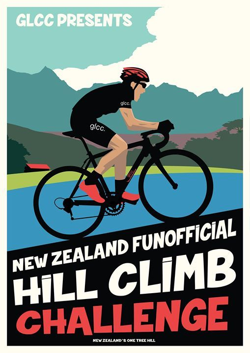 NZs Funofficial Hill Climb Challenge