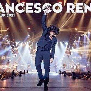Francesco Renga  Insieme Tour - Napoli