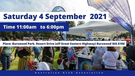 LiveLighter Multicultural Eid-Adha Carnival, 4 September   Event in Perth   AllEvents.in