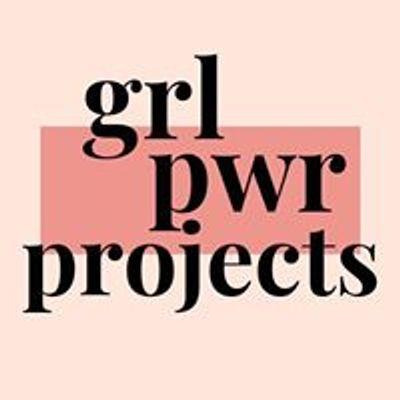 Grlpwrprojects
