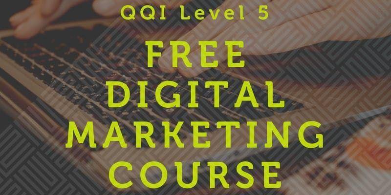 Free Certified Digital Marketing Course for JobseekersEntrepreneurs (October 2019)