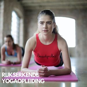 Masteropleiding Yoga Instructeur