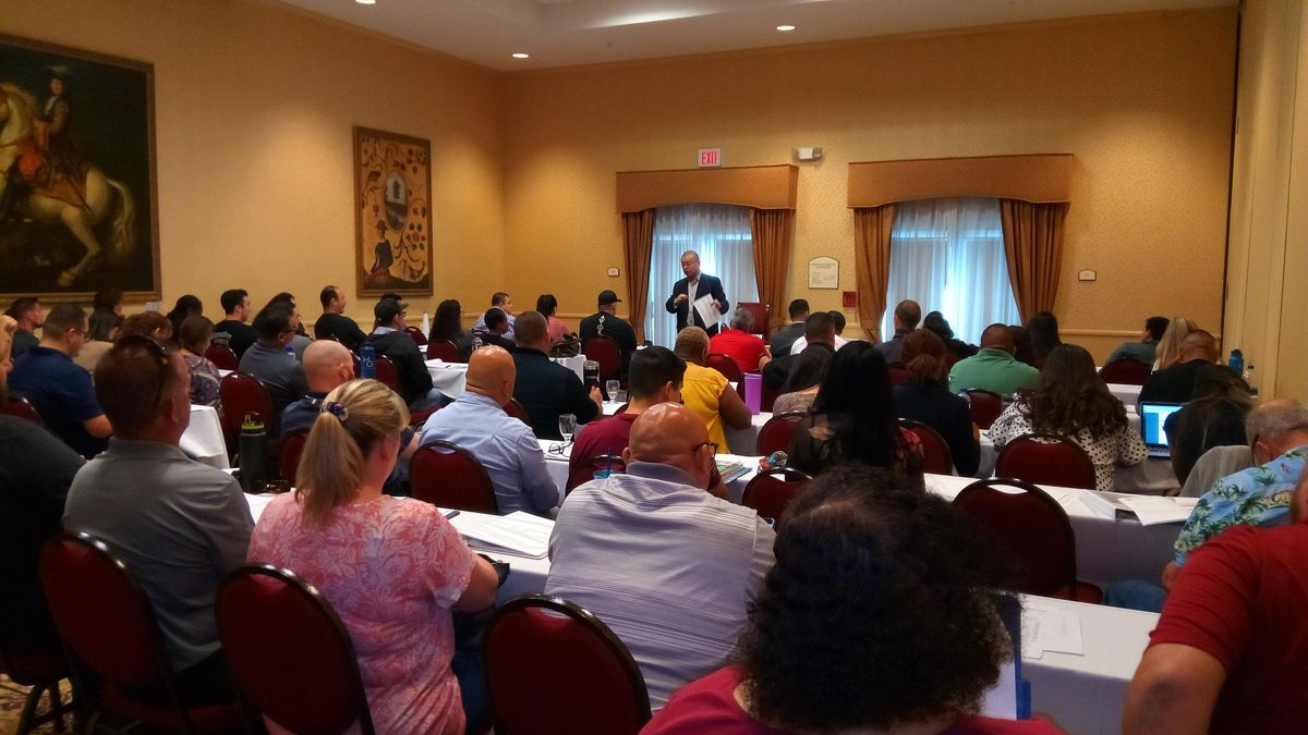 Minneapolis Leadership: Overcome Anxiety with Discipline and Termination! | Event in Minneapolis | AllEvents.in