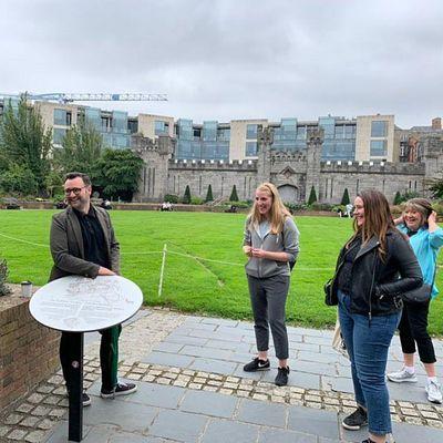 The Non-Touristy Tour of Dublin