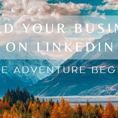 LinkedIn 10 Day Challenge  Build Your Business on LinkedIn