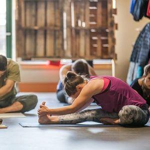 Enviro Yoga with Patagonia
