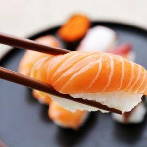 Sushi crudo e cotto