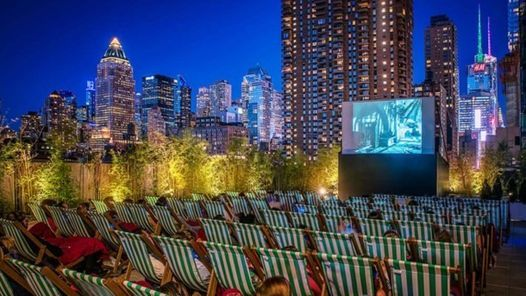 Rooftop Movie Musicals   Event in Manhattan   AllEvents.in