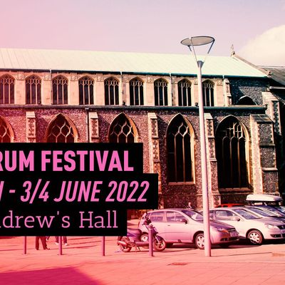 The Gin & Rum Festival - Norwich - 2022
