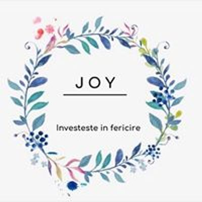 JOY-Investeste in Fericire
