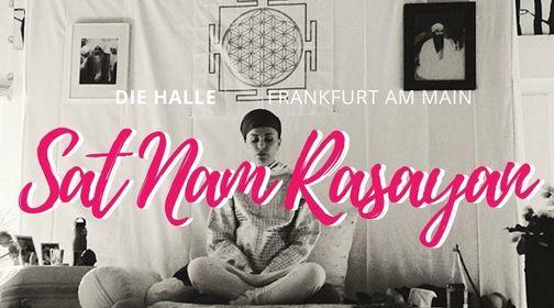 Sat Nam Rasayan ☾ Meditative Heilkunst aus dem Kundalini Yoga ☾, 12 February | Event in Frankfurt | AllEvents.in