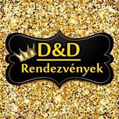 D&D Rendezvények