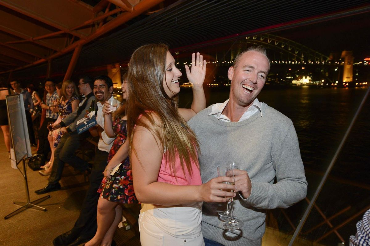 nopeus dating Sydney arviot Kitty Bang nopeus dating