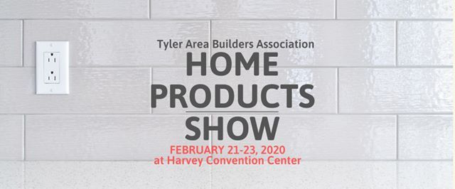 2020 TABA Home Products Show