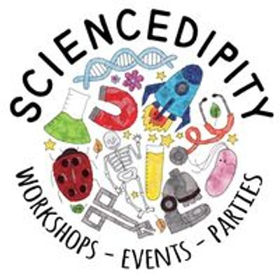 Sciencedipity