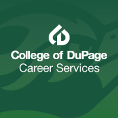 College of DuPage Career Services Center