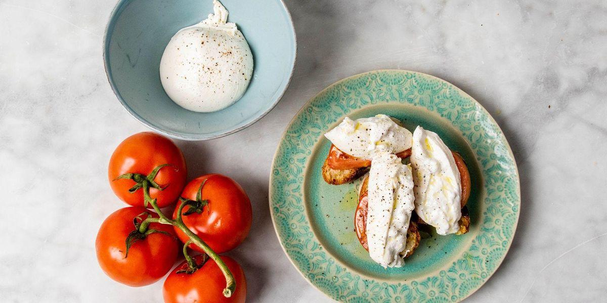 Virtual Mozzarella & Burrata Making - TRUFFLE Edition!, 30 January | Online Event | AllEvents.in