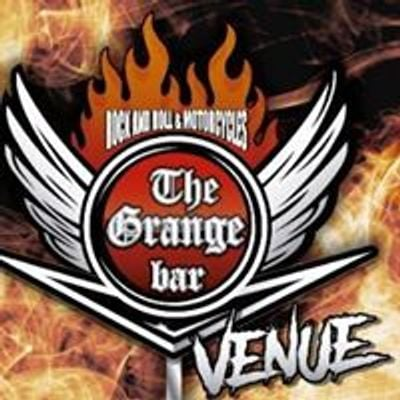 The Grange Bar - Venue