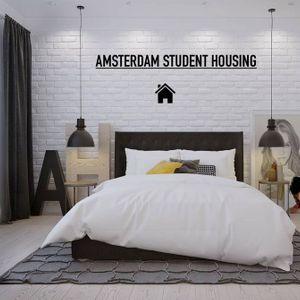 Amsterdam Student Housing Fair