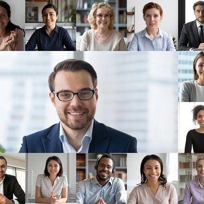 Ottawa Virtual Speed Networking  Business Professionals in Ottawa