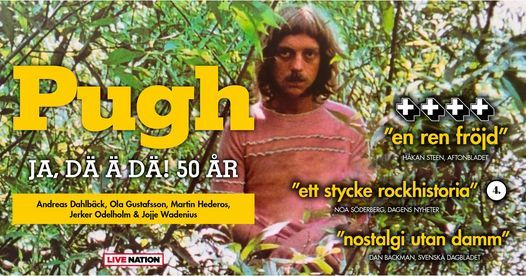 Pugh Rogefeldt  Mosebacketerrassen Stockholm