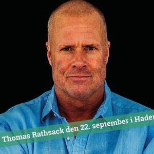 Foredrag med Thomas Rathsack - Attitude - Haderslev
