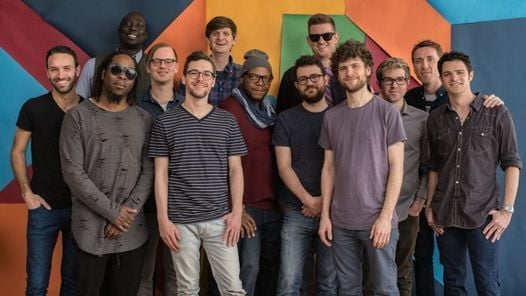 Snarky Puppy - Firenze, 1 September | Event in Lastra A Signa | AllEvents.in