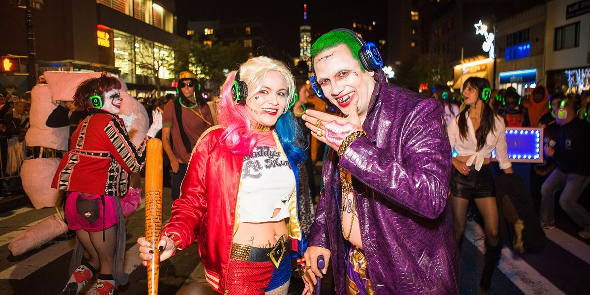 NYC Halloween Parade - We're In The Parade!, 31 October | Event in Manhattan | AllEvents.in